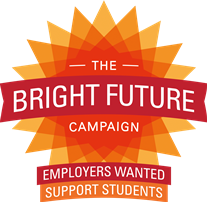 Bright Future logo small