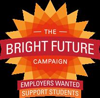 Bright Future logo small