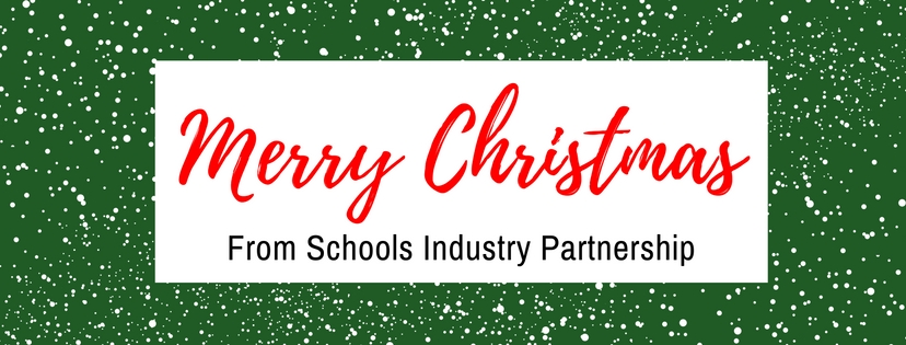 Merry Christmas from all atSIP