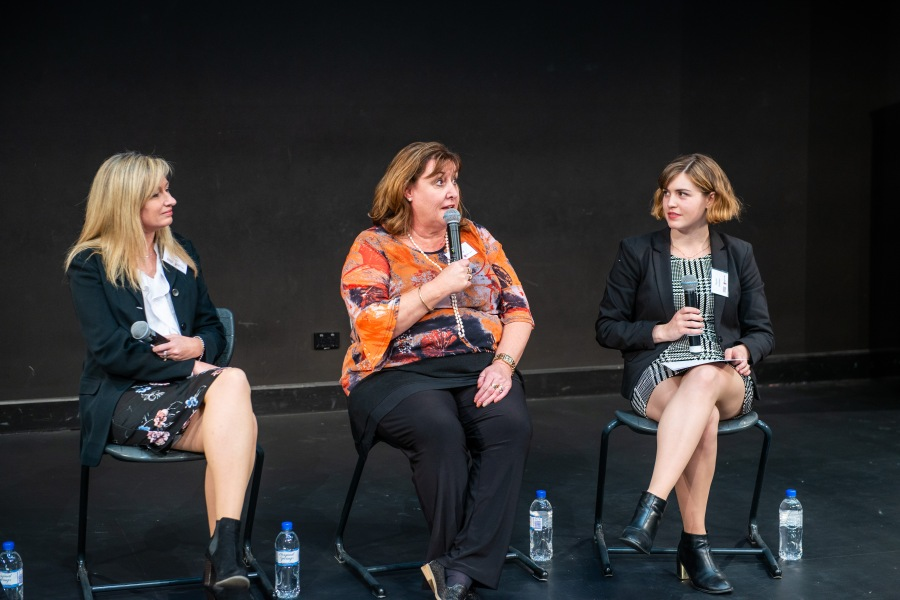 Inspiring the Future launches targeted young women campaign